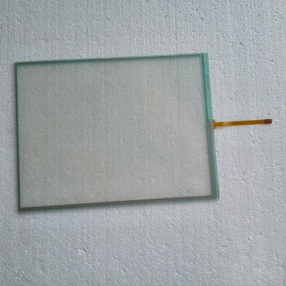 GT1685M STBA GT1685M STBD 12 1 INCH Touch Glass Panel for HMI Panel repair do it