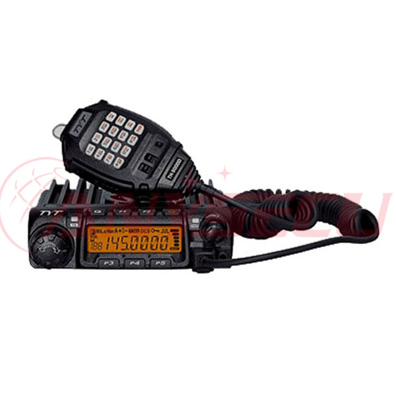 New Launch TYT TH-9000D TH-9000D 220-260 MHz Car Mobile Radio