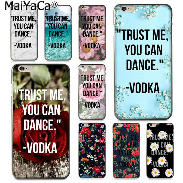 iphone 8 case vodka