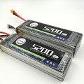 MOS 11.1 v 5200 mah 35c lipo bateria para rc avião frete grátis