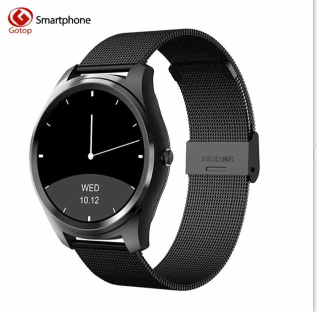Diggro DI03 Smart Watch MTK2502C IP67 Waterproof Heart Rate Monitor Remote Control Camera Message Push Smartwatch IOS Android diggro di03 smart watch mtk2502c heart rate monitor pedometer sedentary remind sleep monitor notifications pushing page 1