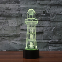 Buy Lighthouse Lamp And Get Free Shipping On Aliexpress Com
