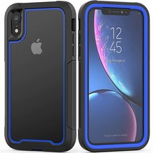 Luxury Brand Case For Iphone XS Max X XR 7 8 Plus Case Full-