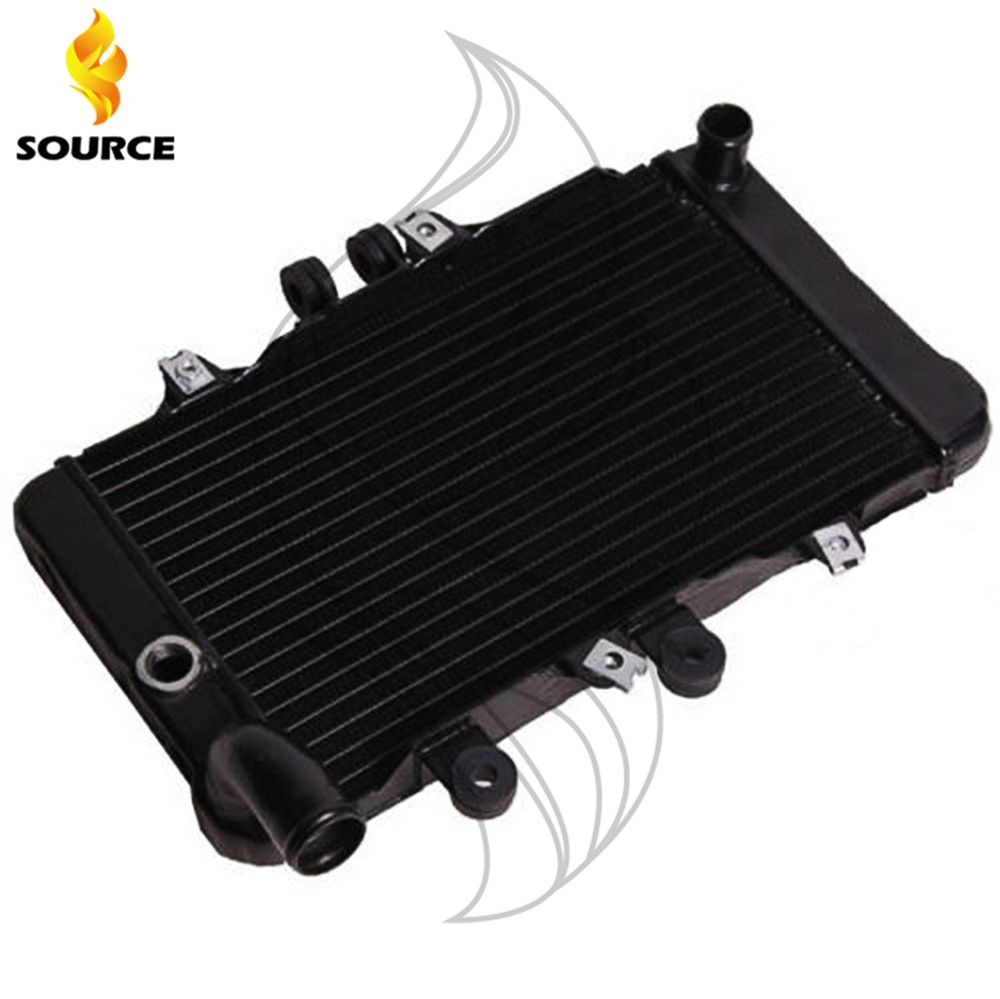 high quality Motorcycle accessories Oil Cooler Radiator Guard Grille Cover Protecter For HONDA BROS 650 NTV650 1988 1989 1990