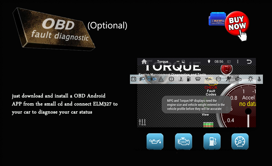 Cheap C500 4G SIM Android 6.0 8 Core 2GB RAM Car DVD Player RDS Radio GPS Map WIFI Bluetooth For Benz W163 W168 Viano Vito W463 W210 3