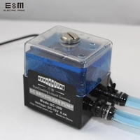 Laptop Liquid Pump Cooling DC Brushless Fin Heat Radiation Dissipate Cooler Water For PC Game MOD DIY Overclocking