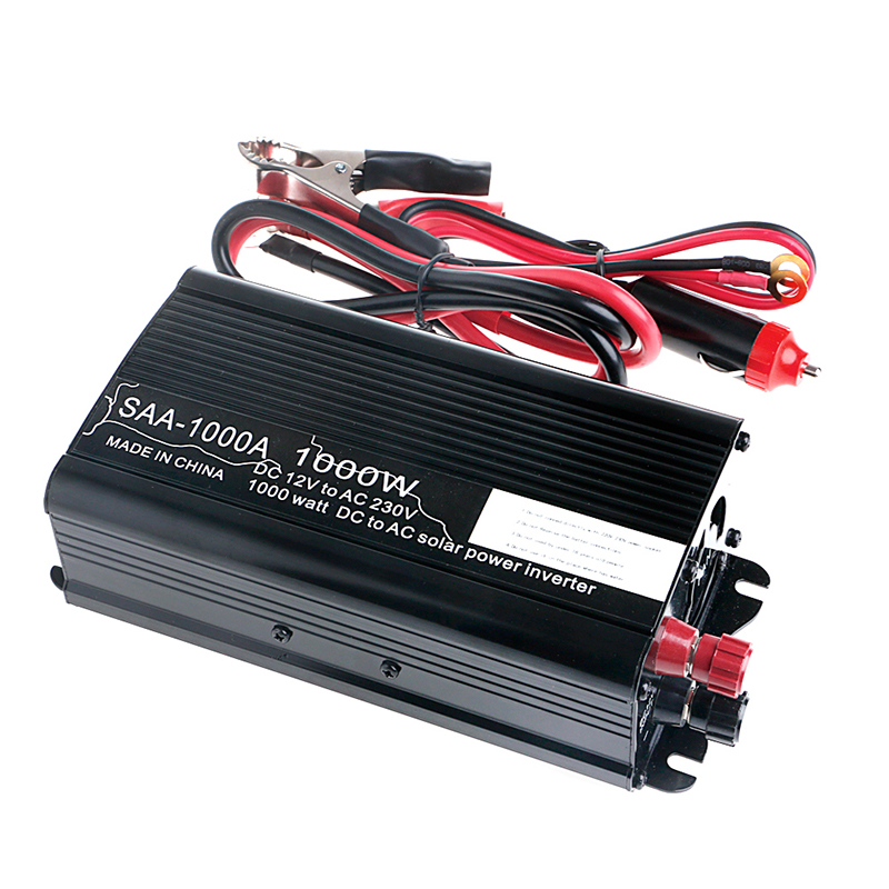 Solar Continuous Inverter 1000W 12V To 230V Modified Sine Wave Converter#L057# new hot 2016 new [simon hisaint ink ]applicable hp hp818 cartridges d1668 d2568 f4288 2668 hp818xl excess capacity of 2668 classic