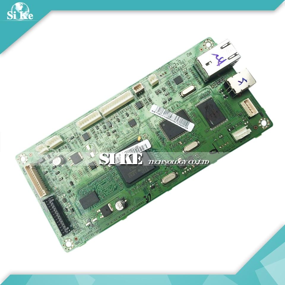Laser Printer Main Board For Samsung ML-2580N ML-2581N ML 2580 2581 2580N 2581N Formatter Board Mainboard Logic Board