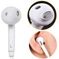 High Quality s6 Earphone Headset Stereo Headset for Samsung Galaxy S6 Edge i9800 Headset with Microphone Earpiece Earbuds