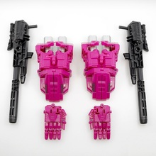 Kit di aggiornamento Set Piede di palma Per Abominus giocattoli classici per ragazzi action figure