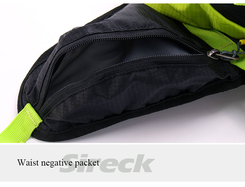 water bladder bag