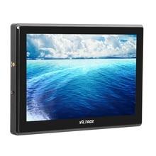 "Viltrox DC-90 HD 4 Karat Clip-on 8,9 ""IPS LCD Kamera Video-Monitor HDMI Av-eingang 1920×1200 Pixel für DSLR BMPCC"