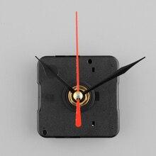 Горячая Распродажа 1 шт. красный стежок движение кварцевые часы Механизм Ремонт DIY Набор инструментов без крючка
