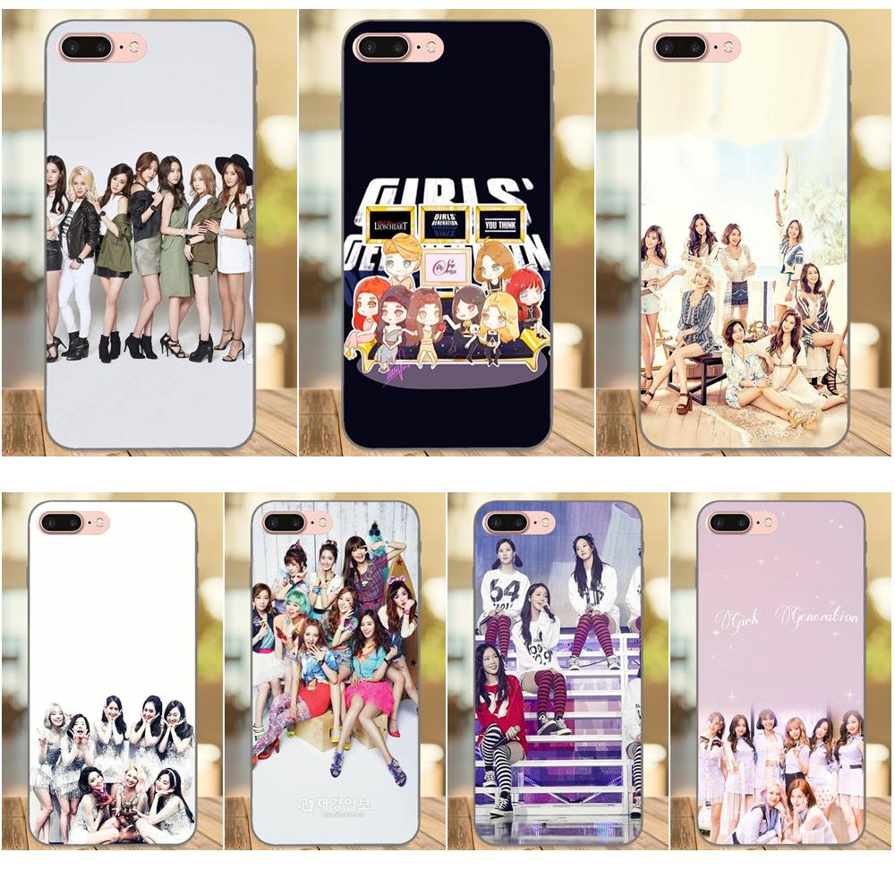 Half-wrapped Case Cellphones & Telecommunications Hospitable Kpop Snsd Girls Generation Simple Phone Cases For Huawei Honor 5a 6a 6c 7a 7c 7x 8a 8c 8x 9 10 P8 P9 P10 P20 P30 Mini Lite Plus Various Styles