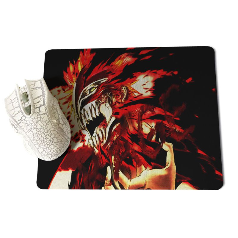 Babaite My Favorite Bleach Beautiful Anime Mouse Mat Size for 18x22cm 25x29cm Rubber Mousemats
