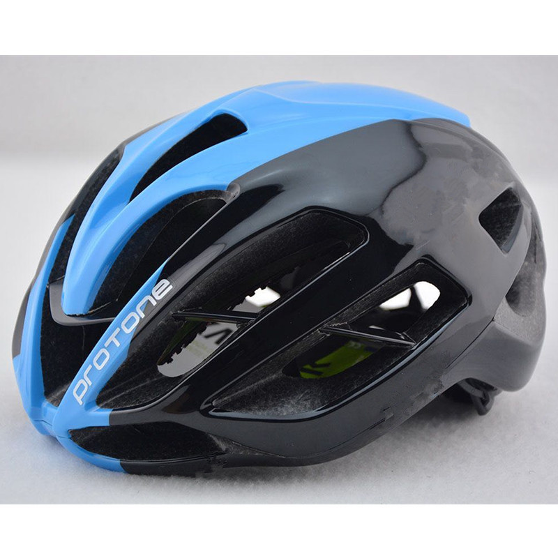 18color Protone bike hemlet road cycling helmet bicycle helmet Special fox rudis radar evade prevail octal cube size L 59~62cm C titans cg03dg 008 outdoor bicycle cycling helmet red white size l