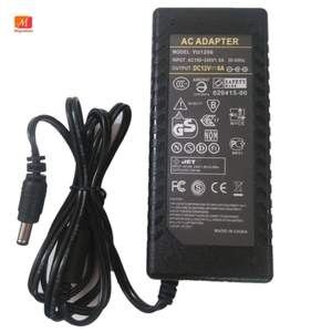 Image 2 - 12V 6A AC Adapter Power supply for SKYRC Balance Charger 50W B6 V2 Imax B6 / mini
