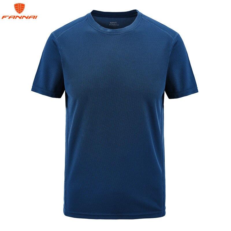 Size 6XL 7XL 8XL T-shirt Summer New High Quality Men T Shirt Casual Short Sleeve O-neck T-shirt Men Brand Quick-drying  T-shirts