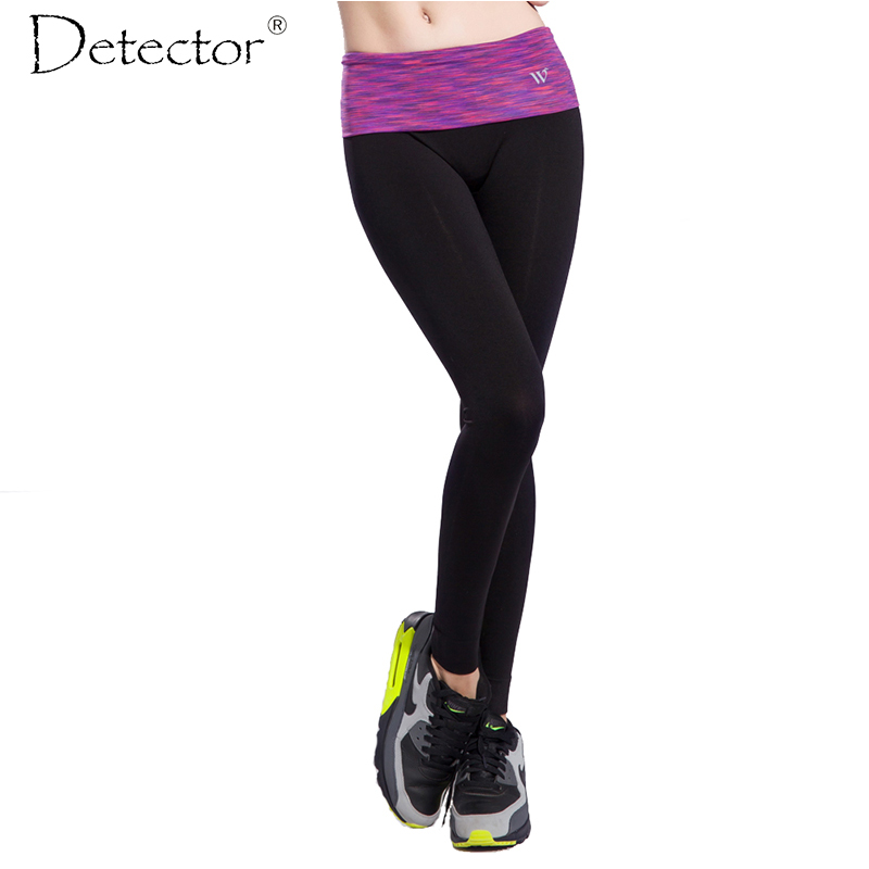 Aliexpress.com : Buy Detector Women Yoga Pants Running
