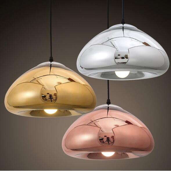 Online Shop Post Modern Tom Dixon Void Pendant Lights Creative Art