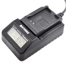 Big discount Ultra Quick Digital Battery Charger Kit for Canon LP-E10 LP E10 LPE10 EOS 1100D 1200D Kiss X50 X70 Rebel T3 T5 EOS1100D EOS1200D