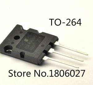 Send free 20PCS APT75GN60LDQ3 APT  TO-264  New original spot selling integrated circuits