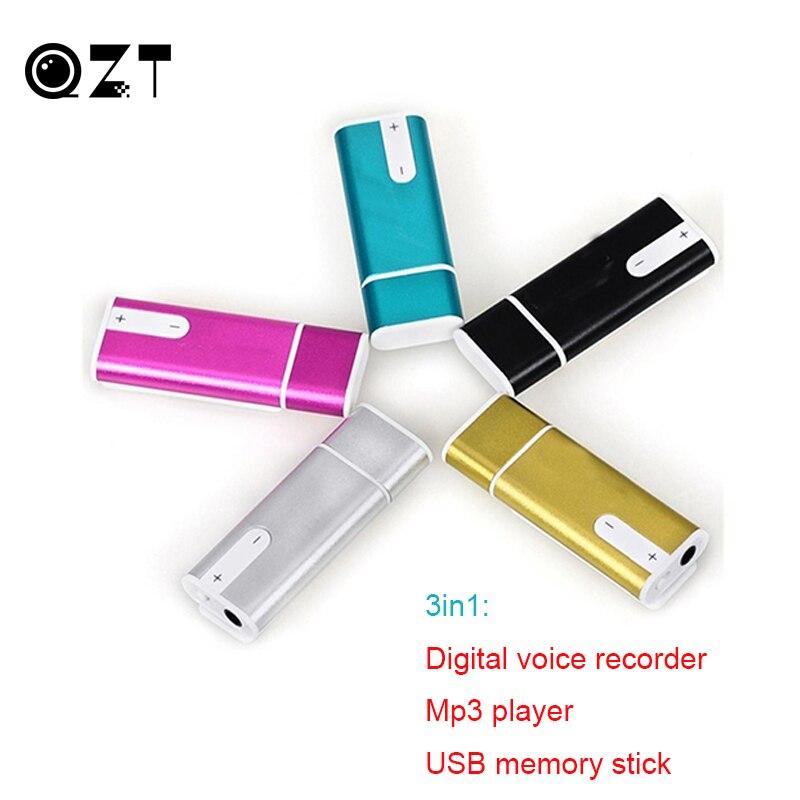 Unterhaltungselektronik StoßFest Und Antimagnetisch 8 Gb Mini Voice Recorder Diktiergerät Digital Sound Audio Voice Record Usb-stick Mp3 Player Bunte Kleine Grabadora De Voz Wasserdicht