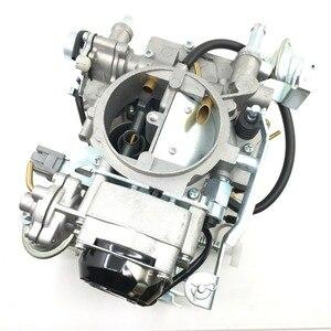 Image 2 - SherryBerg carb Carburettor carburetor carby Carburetor fit for Toyota 1FZ Land Cruiser 1992 1993 1999 21100 66010  1F engine