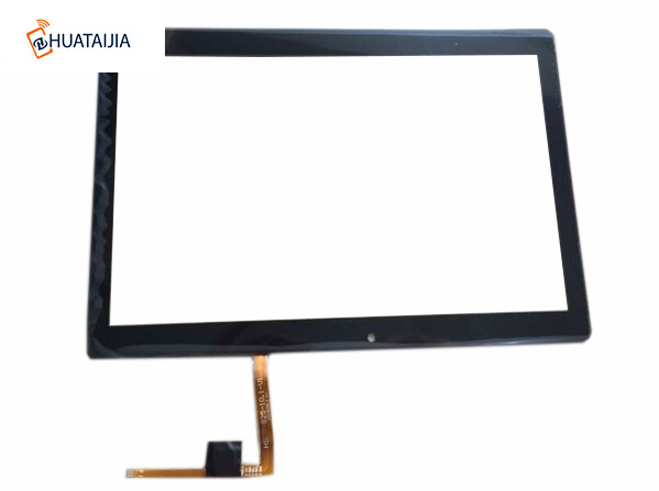 New touch screen For 10.1 Irbis TZ191 TZ 191 TZ191B Tablet Touch panel Digitizer Glass Sensor Replacement Free Shipping new touch screen 9 6for irbis tz93 tablet touch screen panel digitizer glass sensor free shipping