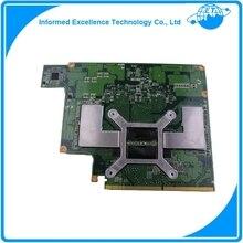 G73SW VGA доска GTX 560 м GTX560M N12E-GS-A1 1.5 ГБ DDR5 mxmiii VGA Видео карта для ASUS G73SW G73JW G53SW g53SX G53JW ноутбука