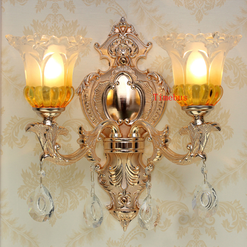 Image 4 - Restaurant Decorative Wall Sconces Staircase Aisle Lights Hotel Living Room Decorative Wall Lamp KTV Bedroom Lamp Bathroom Light-in LED Indoor Wall Lamps from Lights & Lighting
