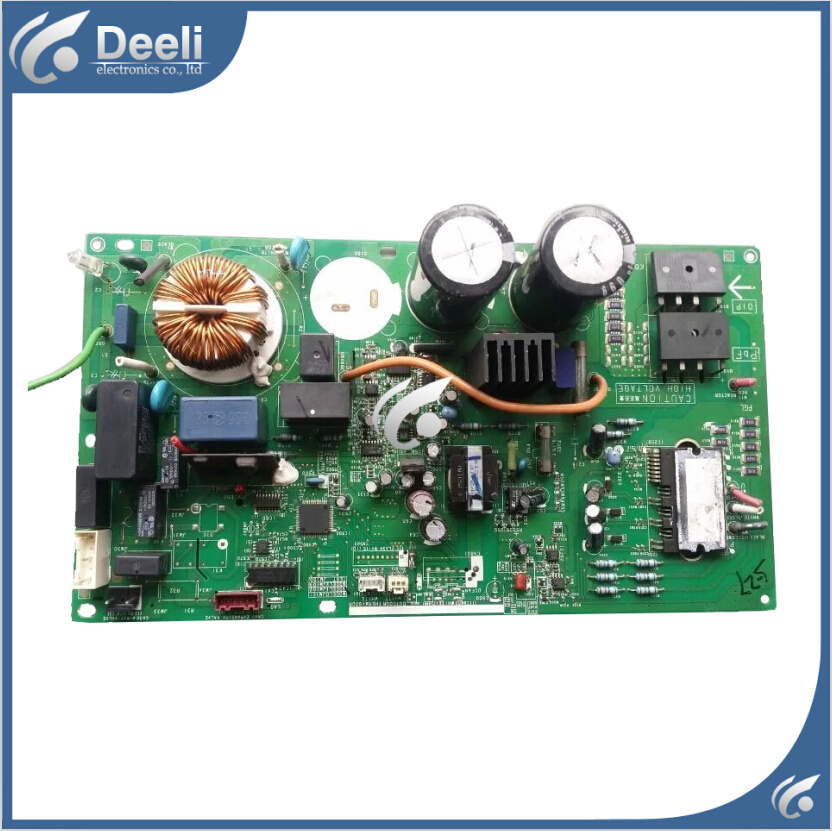 95% new good working for Fujitsu air conditioning Computer board K05CM-C-A(03) K05CM-03 9707026016 Frequency control board used good working for air conditioning computer board de00n243b dm76y606g01 control board