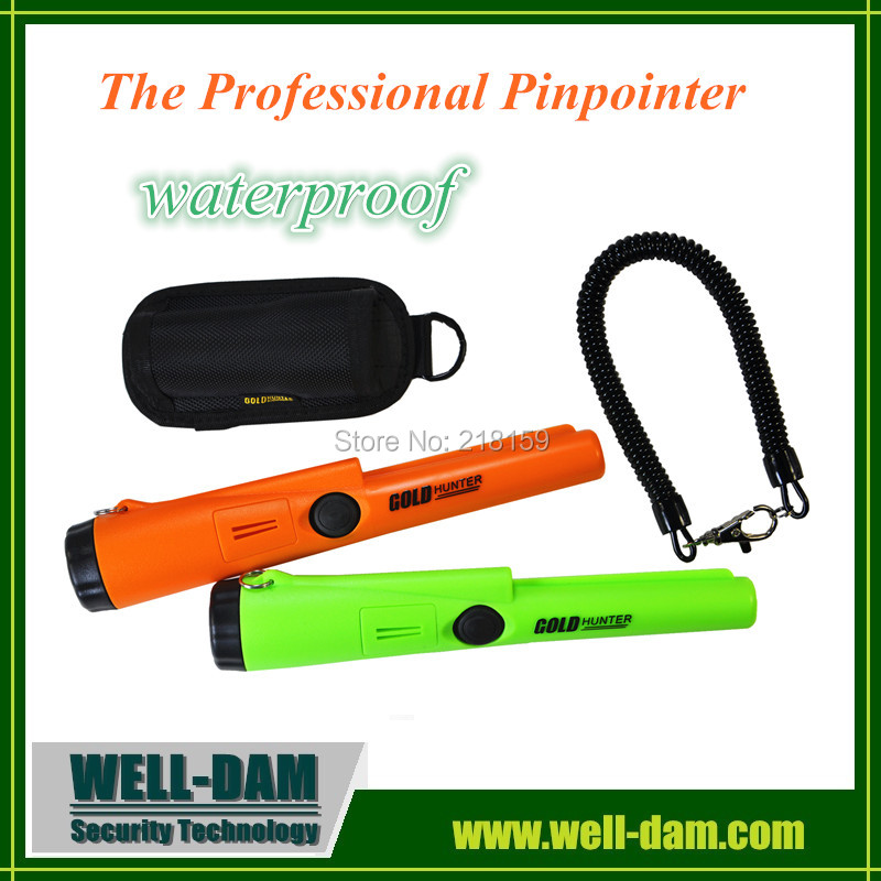 Gold Hunter Pro Pointer AT Pinpointer <font><b>Metal</b></font> Detector Waterproof ProPointer