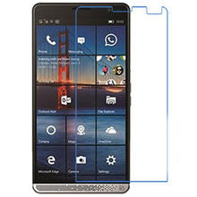 For HP Elite x3  5.96inch  New functional type Anti-fall, impact resistance, nano TPU  screen protection film