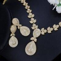 Bilincolor fashion dubai Gold Jewelry Sets For Women Wedding Jewelry Set Bridal wedding