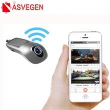 Asvegen 170 Degree Car Camcorder Factory WDR WiFi FHD 1080P Video Recorder Registrator G-Sensor Night Vision Dash Camera Dvrs