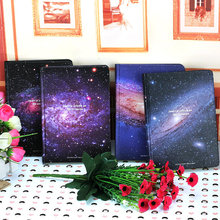 New Arrival Galaxy font b Science b font Fiction Picture Cover Series 13 18cm Handcover Creative