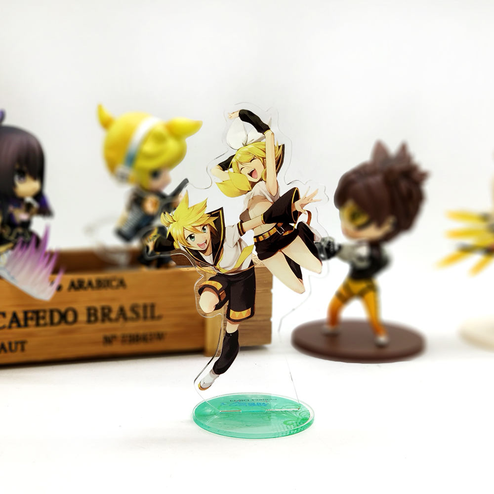 love-thank-you-font-b-vocaloid-b-font-project-diva-kagamine-rin-ren-b-acrylic-stand-figure-model-double-side-plate-holder-topper-anime-miku