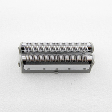 купить 2 pcs Shaver Replacement Outer Foil for Panasonic ES-RW30 WES9833P ES9859 ES4813 ES4815 ES4820 Razor Spare Screen Mesh Net Grid по цене 576.41 рублей