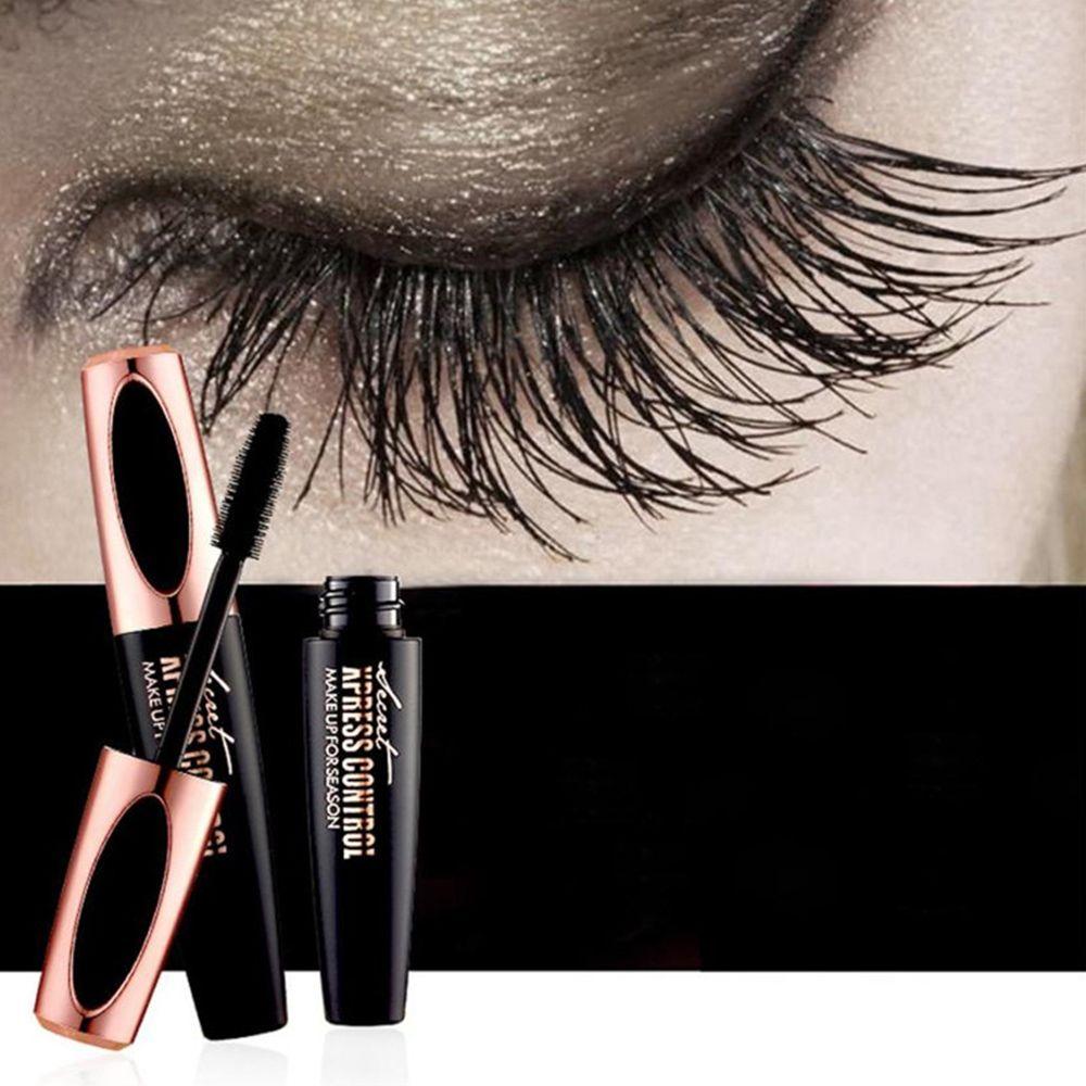 NEW Arrival 4D Brush Eyelash Mascara Special Edition Secret Xpress Control Women Cosmetics