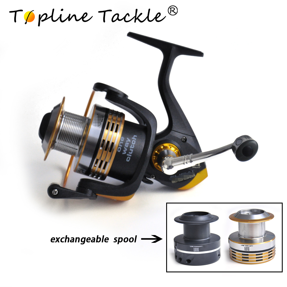 2017 Topline Tackle Fishing Reel 5.2:1 High Speed Wheel Spinning Reel 9-13KG Drag Aluminum Spool Carp Fishing Reel Tackle seaknight spinning reel cm ii 2000 3000 4000 5000 max drag 13kg 9 1bb 5 5 1 carbon drag spinning fishing reel for carp fishing