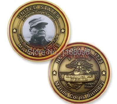 U S  Air Force Core Values Challenge Coin hot sales customized army
