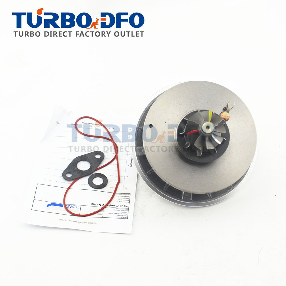 Turbine rebuild GT1746V turbo chra cartridge core 755507 for Renault Laguna II Megane II Scenic II 1.9 dci F9Q 96 KW 8200631167 gt1749v turbo chra cartridge core 755042 767835 turbine rebuild kits for fiat croma ii 1 9 jtd 100hp turbos parts