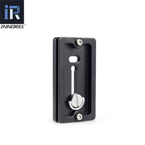 Image 3 - Q70 Universal quick release plate For panoramic tripod ball head Compatible with Arca swiss spec. QR DSLR Camera Accessories