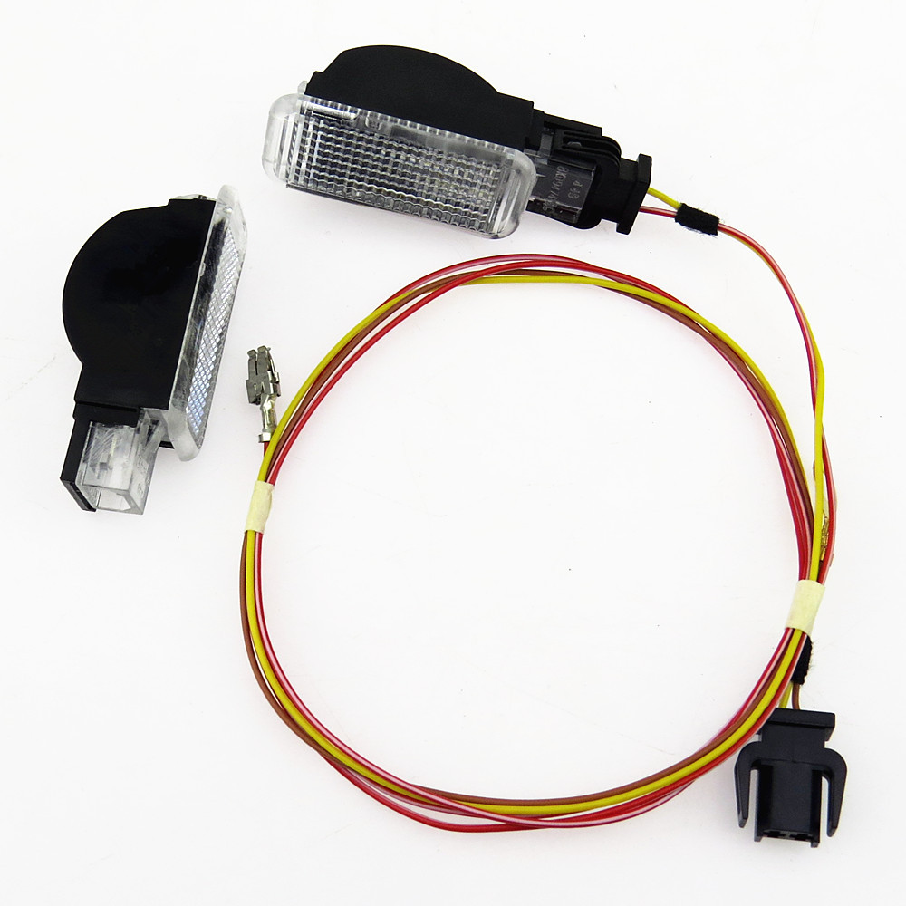 Elparts 51276967 Connecting Cable Light