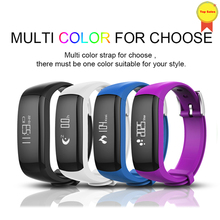 Smart Band Heart Rate Tracker Fitness Smartband Bracelet Waterproof Wristband Watch Men lady for ios