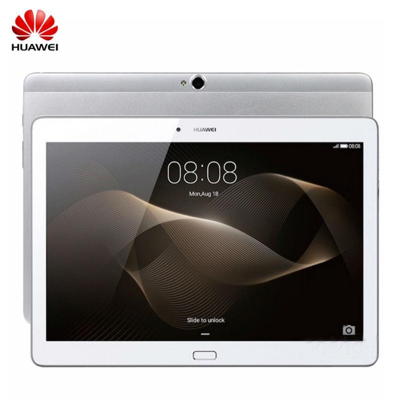 10 1 INCH Huawei Mediapad M2 10 0 13 0MP Octa Core 16GB WIFI 4G LTE