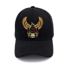 bbcd2614279 Cool Vintage Egyptian God Unisex Adjustable Cap Baseball Cap Sports Cap Sun  Hat Mesh Hat(