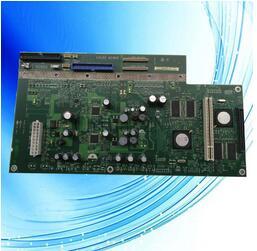 Q5669-60501 main PCB board for HP Designjet Z2100 Z3100