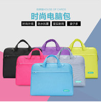 Women Business Laptop Briefcase Sleeve Bag for Macbook Retina 13 a1425 a1502 Notebook men Handbag Case for Macbook Retina 13 bag